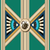 Rrrrbrass-colored-art-deco-swan_shop_thumb
