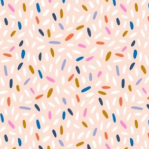 Sprinkles: Blush