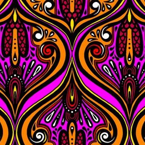 Scaled Tiles E