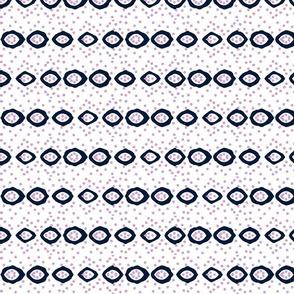 purple passion 763 batik polka dot sprinkles