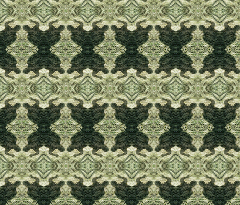 weedspirit fabric by polixène on Spoonflower - custom fabric