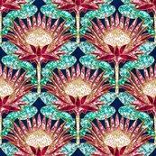 Rrr_02-magenta-king-protea-art-deco-navy_shop_thumb