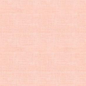 Linen, Palest Peach