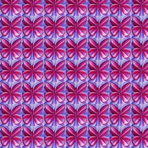 Starburst Purple