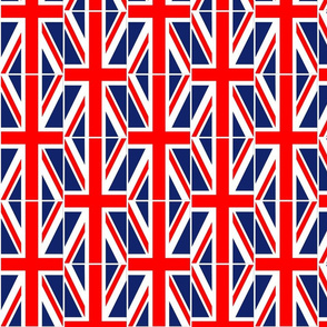 UnionJack - Small Repeat