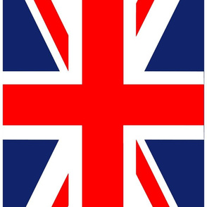 UnionJack - Large Repeat