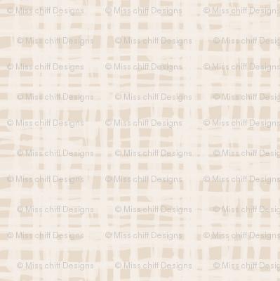 18-08F Beige Neutral Off-white Cream Texture Linen Solid || Woven Tan home decor _ Miss Chiff Designs