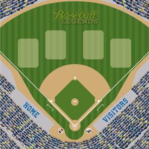 Baseball Gameboard