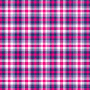 Pop Princess  Plaid