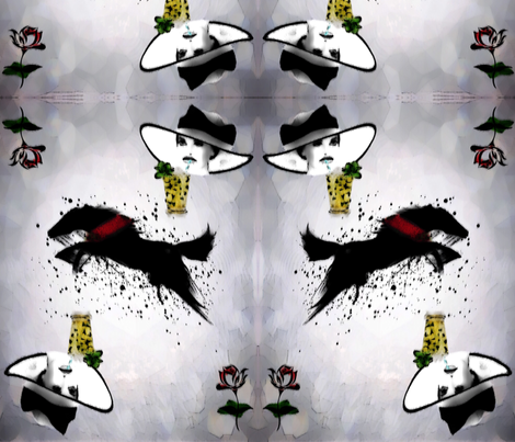 23C0FA45-96A3-47C1-8A6C-0A3B20DFC57D fabric by envisage_by_patricia_doyle_olson on Spoonflower - custom fabric