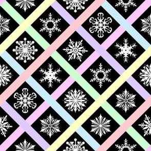 Check My Snowflakes