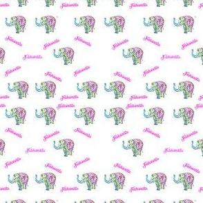 Elephant  Bohemian