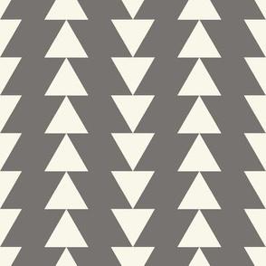 Arrows - Ivory, Neutral
