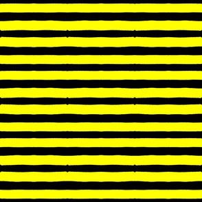 Maridadi 14 in Black & Yellow