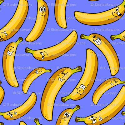 Banana pile - larger size