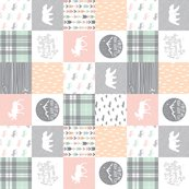 R6483259_rcorrected_fearfully_and_wonderfully_made_quilt_top_peach_mint_grey-01_shop_thumb