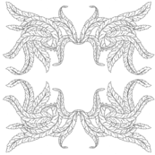 Acanthus Wings