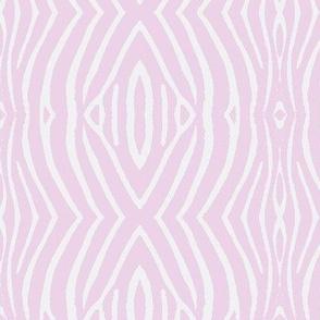 ZEBRA SKIN-lilac