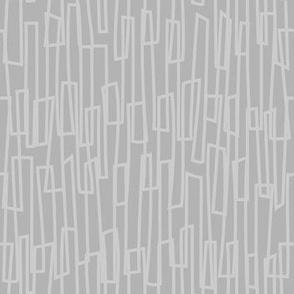 Brik-A-Brak Simple Grey