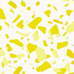 Terrazzo in Lemon