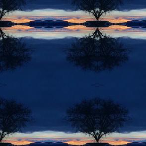 Merrill winters sundown