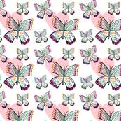 • butterfly love •