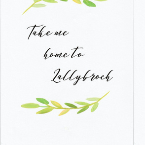Lallybroch - Outlander