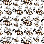 • honey buzzers •