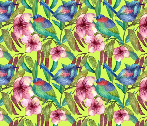 Rcolorful-floral-pattern-with-exotic-flowers-and-birds_shop_preview