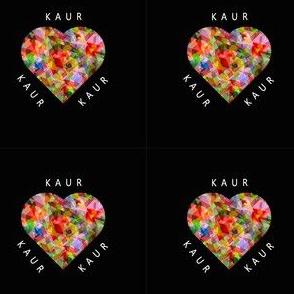 Kaur Power 2018