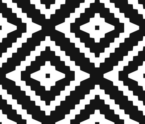 Boho-aztec-blackwhite_shop_preview