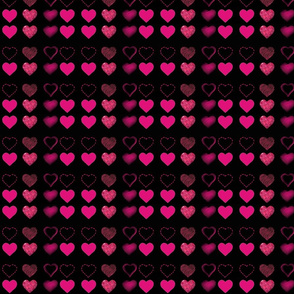 Giant Hearts