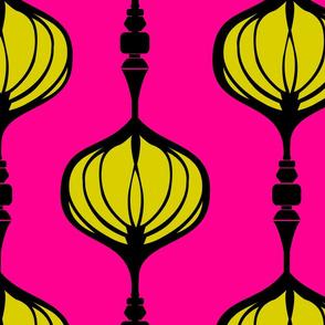 pink lemonade flower bomb