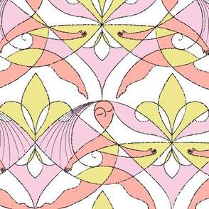 Interwoven XX_Cherry Blossom