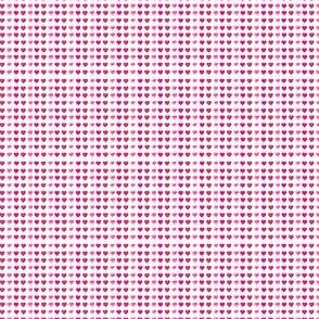 Tiny Heart Lover