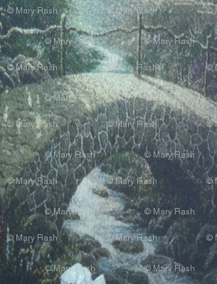 Tapestry Bridge