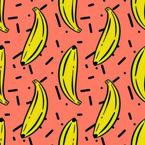 Banana Jazz Tangerine
