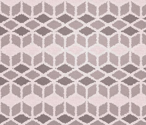 Fancygem fabric by eya_mapalad on Spoonflower - custom fabric