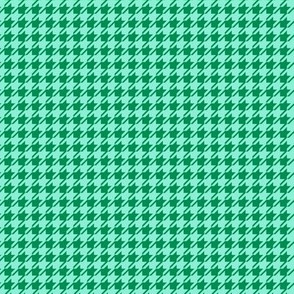 Dogtooth larger (Mint & Emerald)