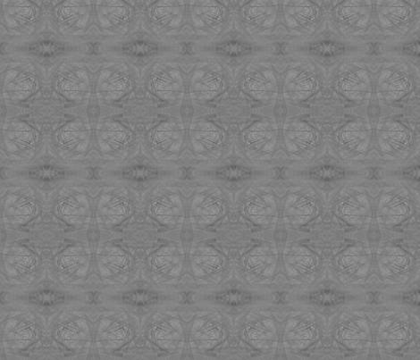 Shades and Strokes of Grey fabric by olaraphael on Spoonflower - custom fabric