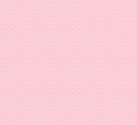 quatrefoil light pink - small fabric by misstiina on Spoonflower - custom fabric