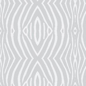 ZEBRA SKIN-gray