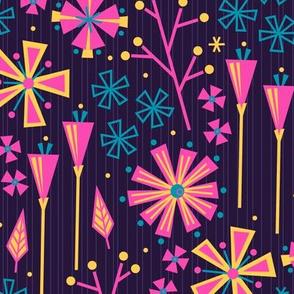 Garden of Angles (Neon)