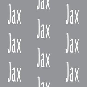 Jax - Grey