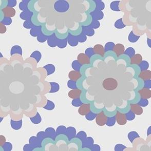 Floral Pastel
