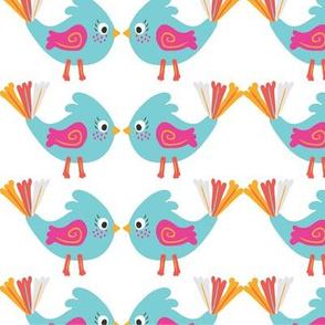 Happy-ness Birdie