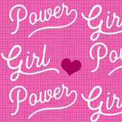 Girl Power is POWERFUL
