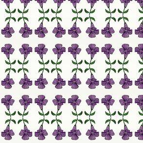 Purple Spring Fling
