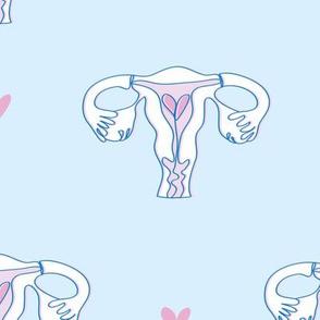International Uterus Day