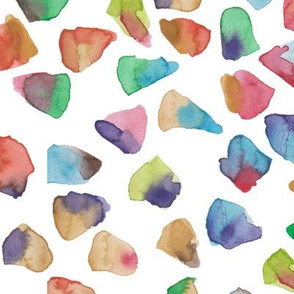 Abstract Rainbow Nuggets